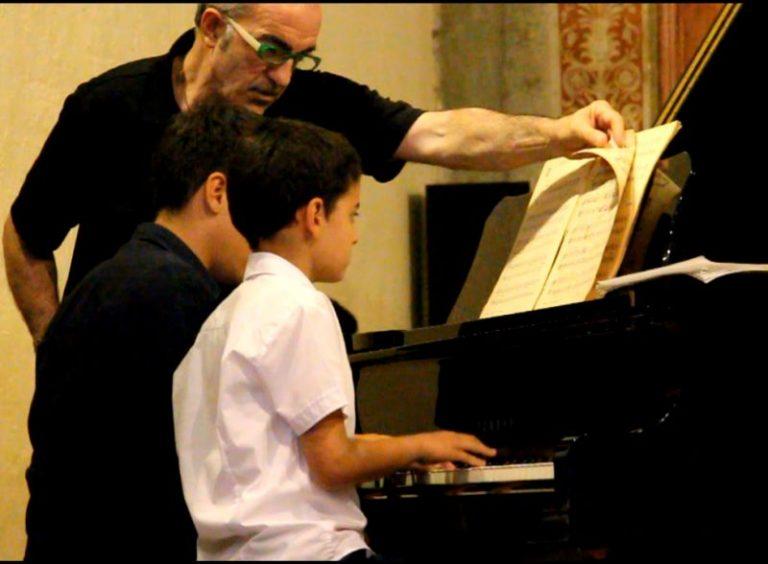 Associazione Scuola Orchestra, Anguillara Sabazia