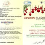 Concerto di Natale 2019 - Anguillara Sabazia, 1° dicembre ore 18